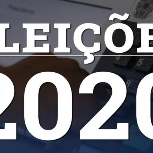 Número de candidatos pardos e pretos supera o de brancos nas Eleições de 2020