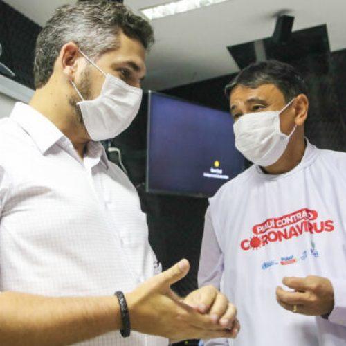 Fundação entrega ventiladores de transporte para cidades do interior do Piauí