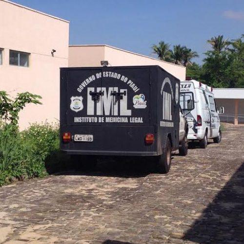 Adolescente suspeito de assaltos a entregadores e jovem são mortos a tiros no Piauí