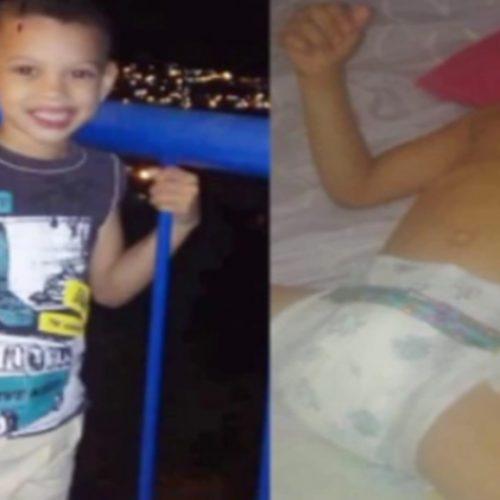 Em Picos, mãe pede ajuda para criança que sofre de hidronefrose bilateral. Saiba como ajudar!