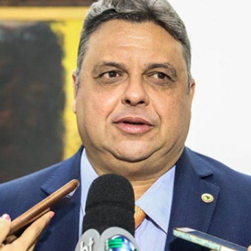 Júlio Arcoverde reunirá progressistas na sexta para definir atuação na Assembleia