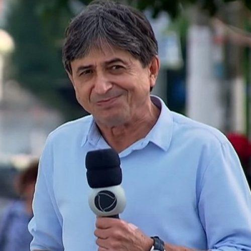 Jornalista da Record TV é denunciado por importunação sexual