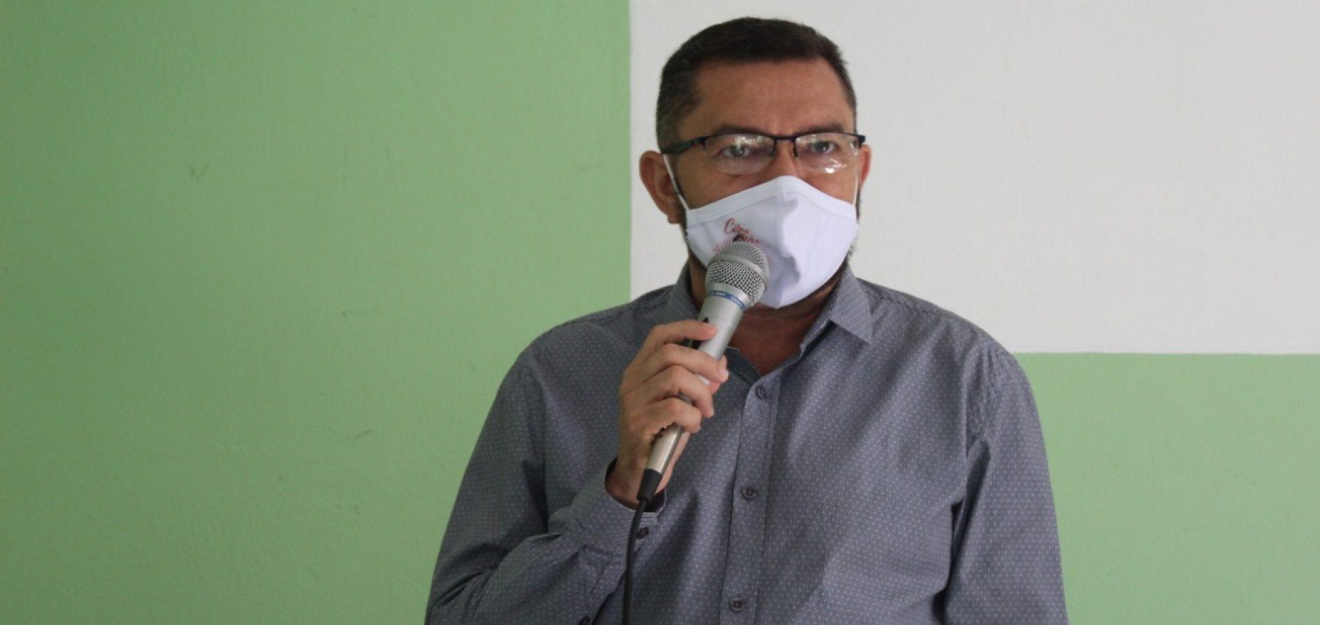 Decreto proíbe comícios, carreatas, passeatas e eventos políticos em Picos