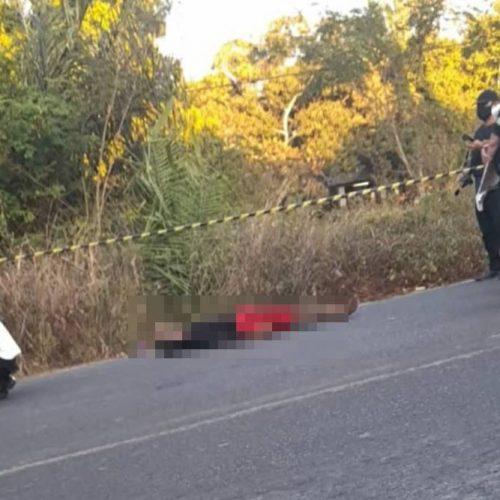 Jovem é morto a facadas ao defender mãe de tentativa de estupro no Piauí