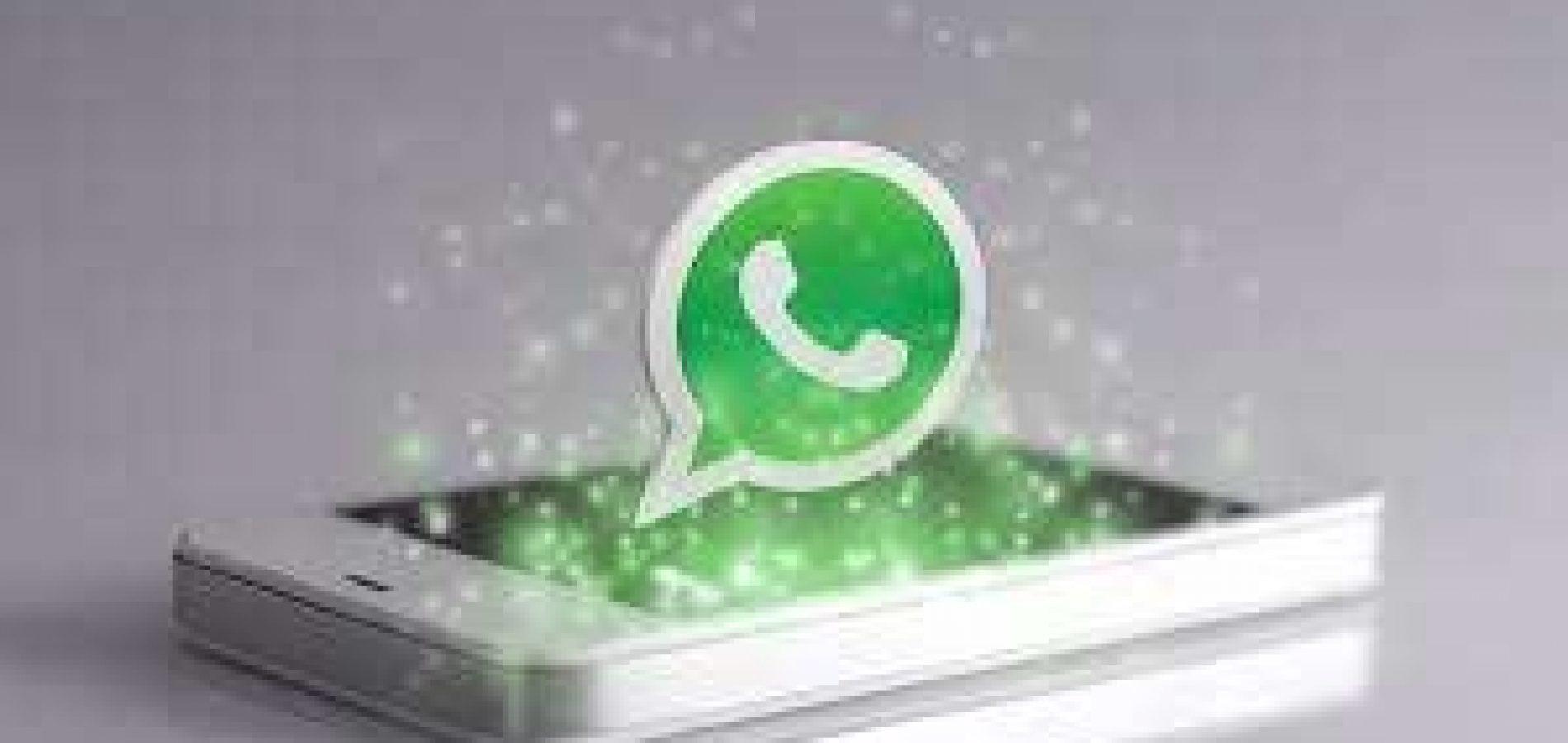As 5 principais novidades que o WhatsApp está preparando