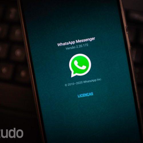 WhatsApp mostra novo aviso de privacidade no Brasil; veja o que muda