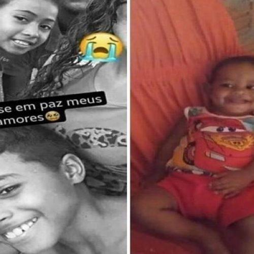 Morre segunda criança vítima de acidente no Piauí que também matou adolescente