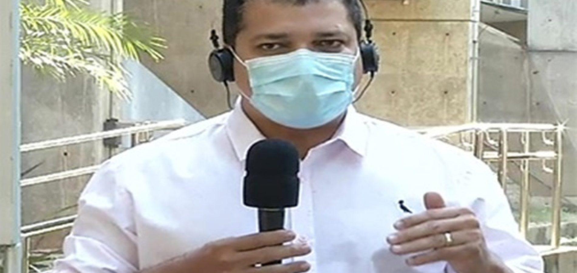 Equipamentos de leitos de Covid desativados são realocados em hospitais no Piauí