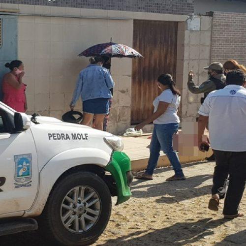 Briga de vizinhas termina com uma morta a facadas no Piauí