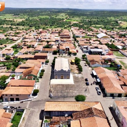 Alagoinha do Piauí tem Plano de Ação aprovado pelo Governo Federal e é contemplada com recurso da Lei Aldir Blanc
