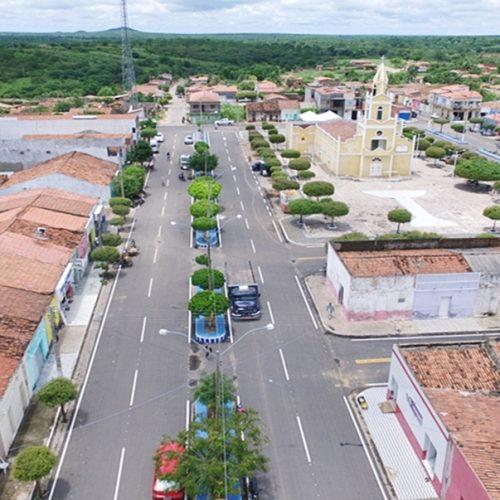 Caridade do Piauí registra 47 pessoas curadas do coronavírus e apenas 1 caso ativo