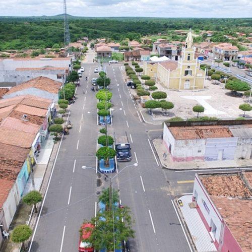 Prefeitura de Caridade do Piauí emite novo decreto e suspende atividades comerciais; veja !