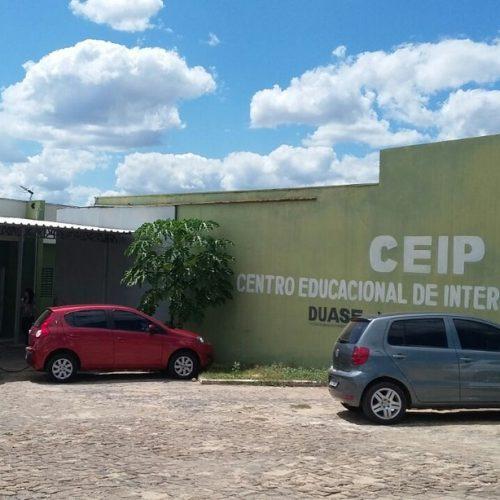 Adolescente é suspeito de fingir ataque epilético e educadores são feitos reféns em Centro de Internação no PI