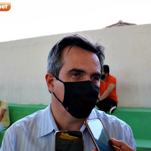 Ciro Nogueira critica atraso de 5 anos em obra da estrada entre Bocaina e Santo Antônio de Lisboa