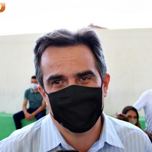 Senador Ciro Nogueira anuncia novos leitos de UTI para o Hospital Regional de Picos