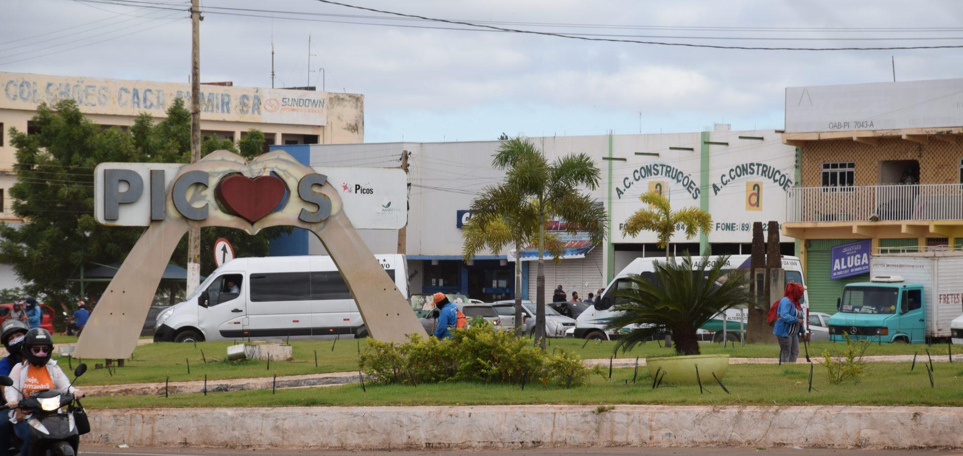 Idoso de 82 anos é a 63ª vítima do Coronavírus em Picos