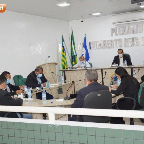 Três Requerimentos são aprovados em sessão da Câmara Municipal de Jaicós