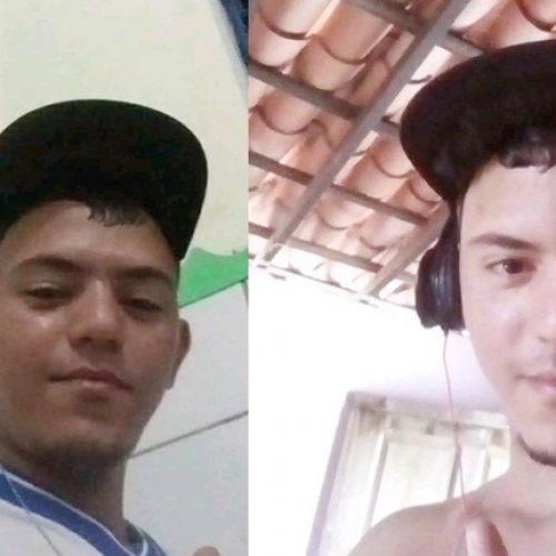PICOS | Família procura jovem que está desaparecido há mais de 15 dias