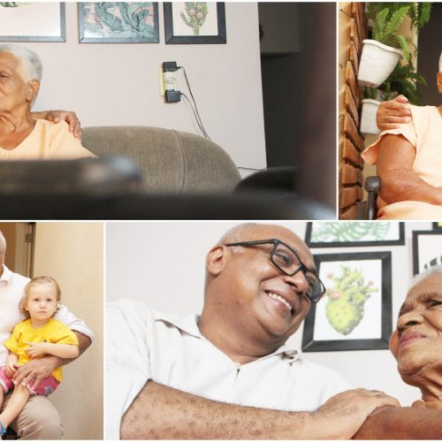 JAICÓS | Com uma história de amor, luta e dedicação, Dona Catô e Otávio Veloso são os personagens do Clicks do Mês de setembro