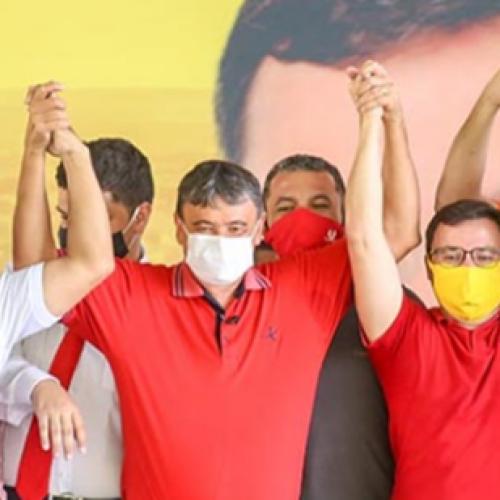Convenção do PT oficializa Fábio Novo e foca em críticas a gestão do PSDB