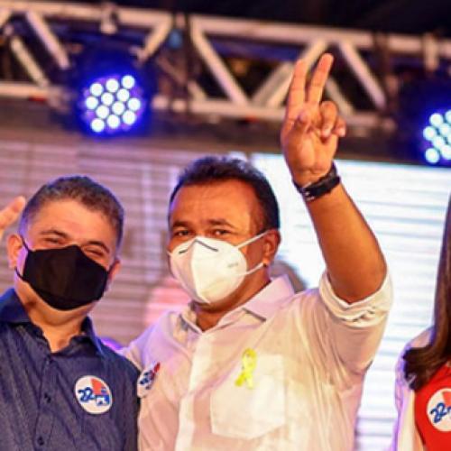 PL encerra convenções e Teresina terá 13 candidaturas a prefeito nas eleições
