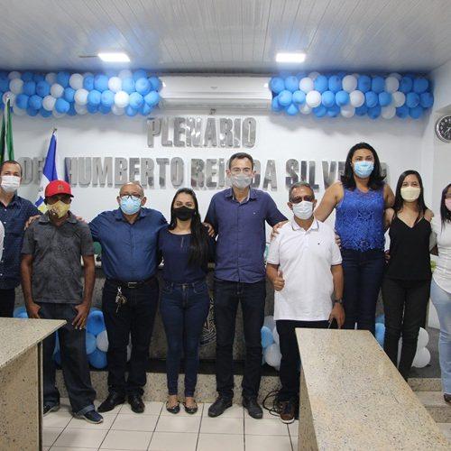 JAICÓS | Convenção homologa nomes de 12 pré-candidatos ao cargo de vereador pelo Progressistas