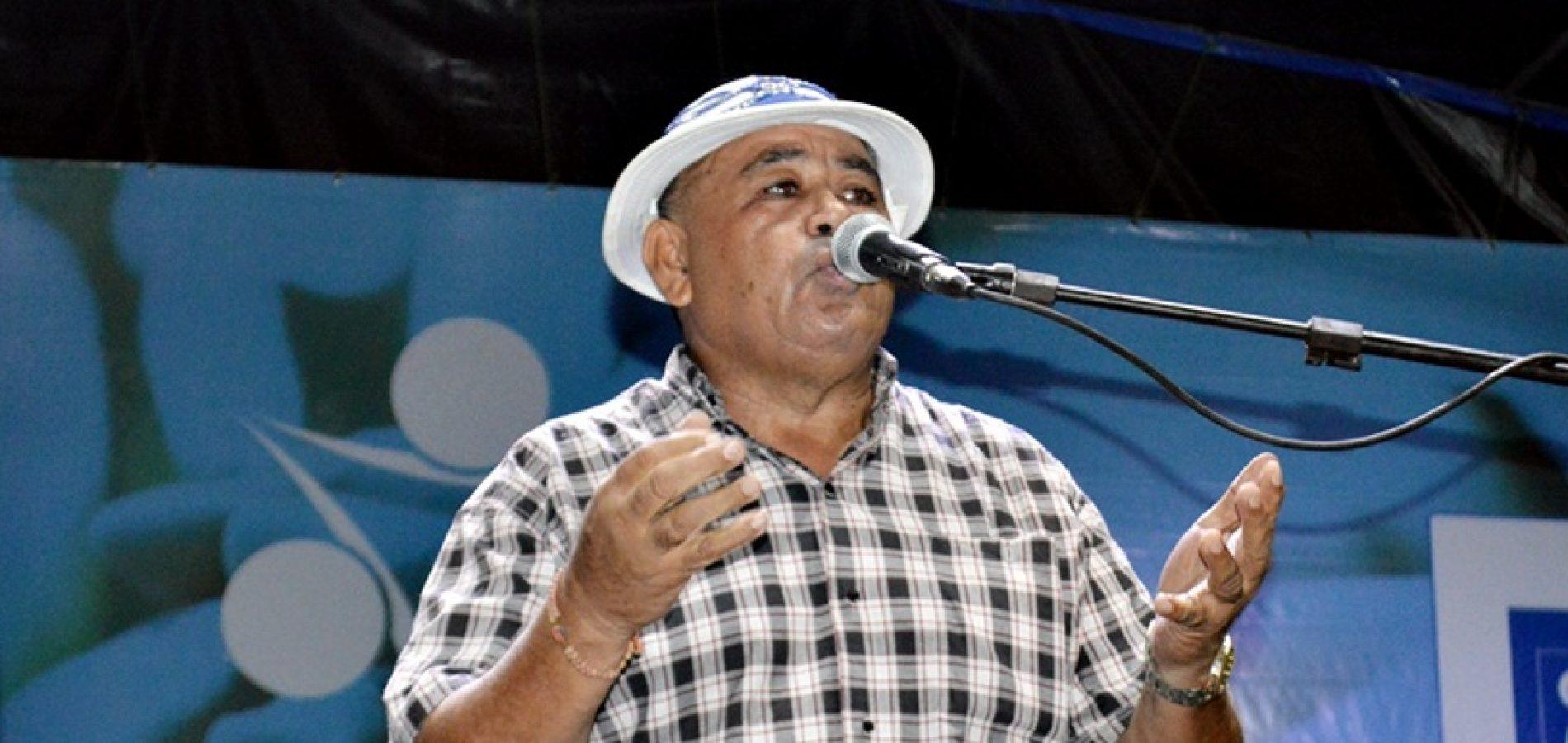 Falece aos 64 anos, o ex-prefeito de Belém do Piauí, Jurdan Gomes
