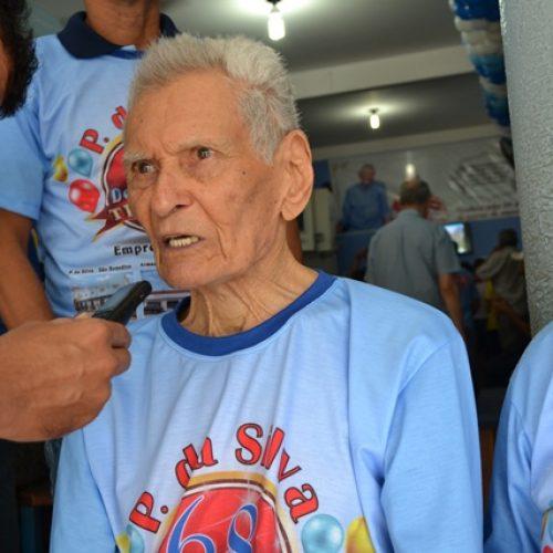 Falece aos 92 anos, Pascoal Silva, um dos maiores empresários da região de Picos