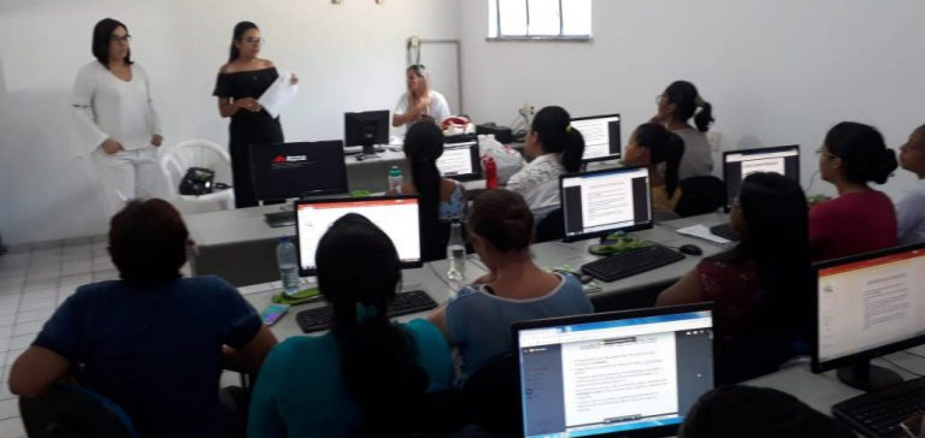 Fundação Wall Ferraz abre inscrições para oficinas profissionalizantes