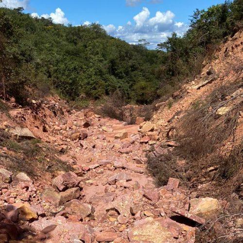 Governo do Estado do Piauí inicia mais uma etapa de obras na Rodovia da Soja