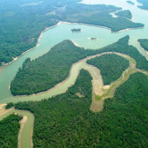 Governador debate possibilidade de novas hidrelétricas na bacia do Parnaíba