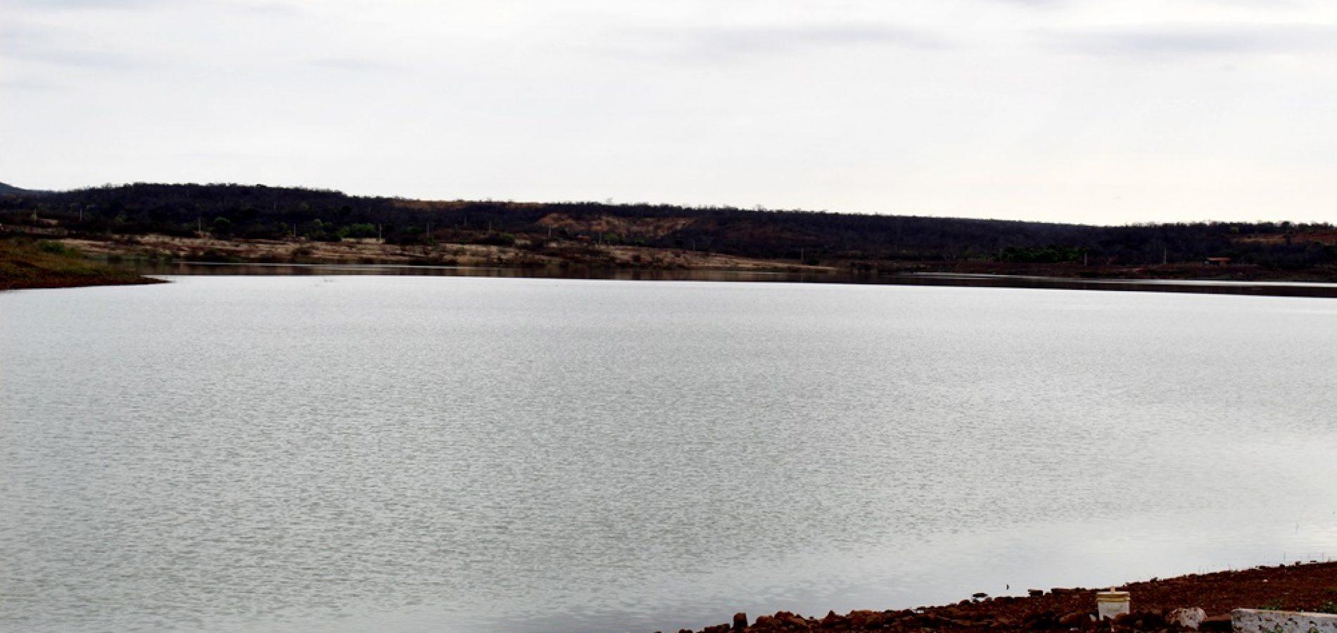 Jovem que pilotava jet ski perde controle e se afoga na barragem de Bocaina