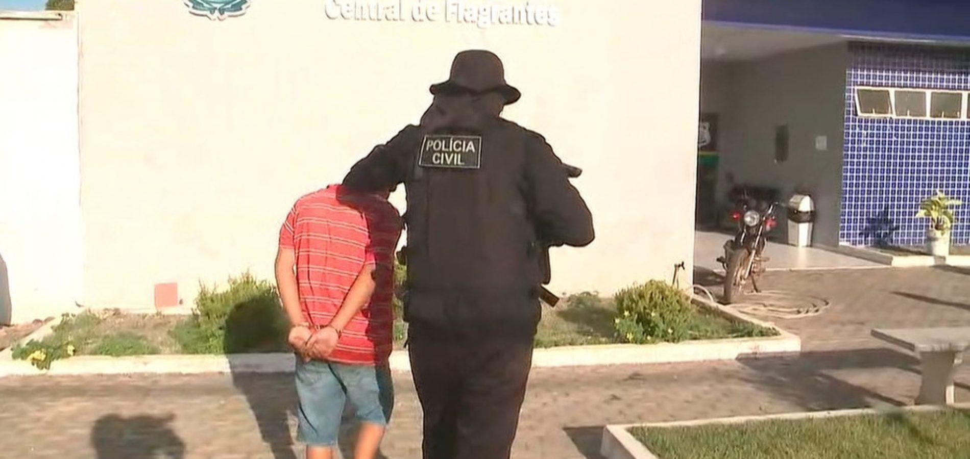 Operação Impacto cumpre mandados por estupros, homicídios e latrocínios no Piauí