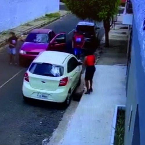 Carro roubado em Teresina é recuperado em Timon