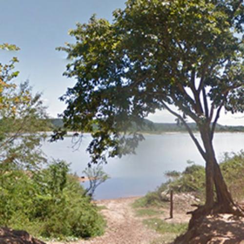 Bombeiros encontram dois corpos que seriam pai e filho em rio no Piauí