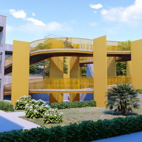 Escola Municipal 15 de Outubro passará a ser modelo sustentável em Teresina