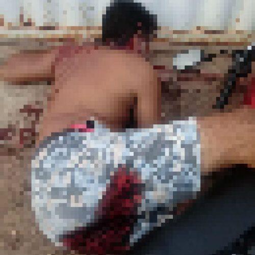 Motociclista é executado a tiros na zona Leste de Teresina