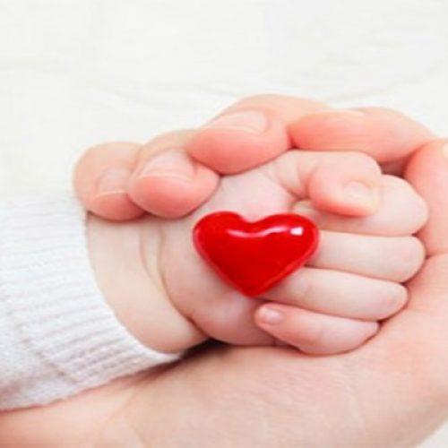 Problemas no coração também atingem as crianças
