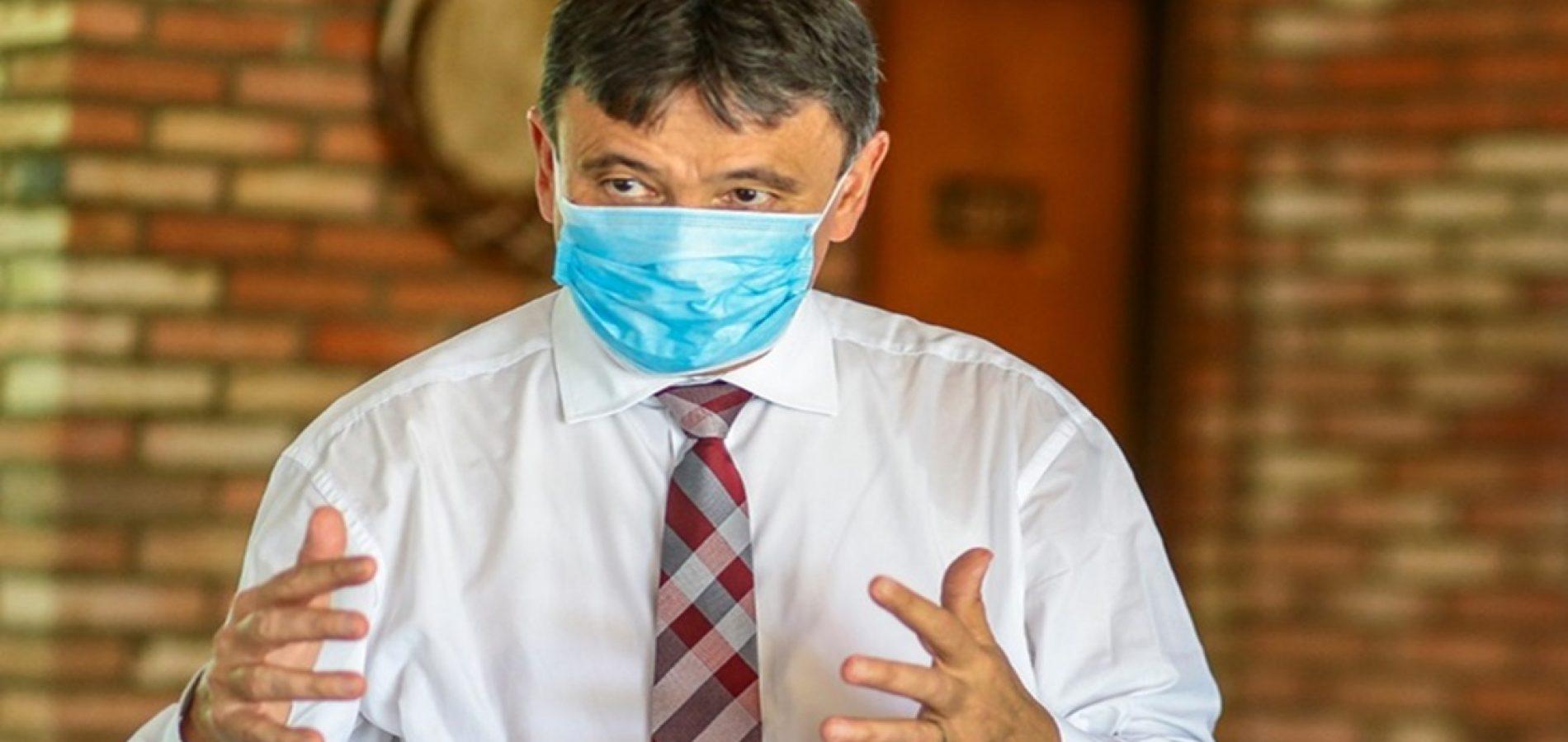 W. Dias faz apelo à população para cumprir medidas de combate ao coronavírus