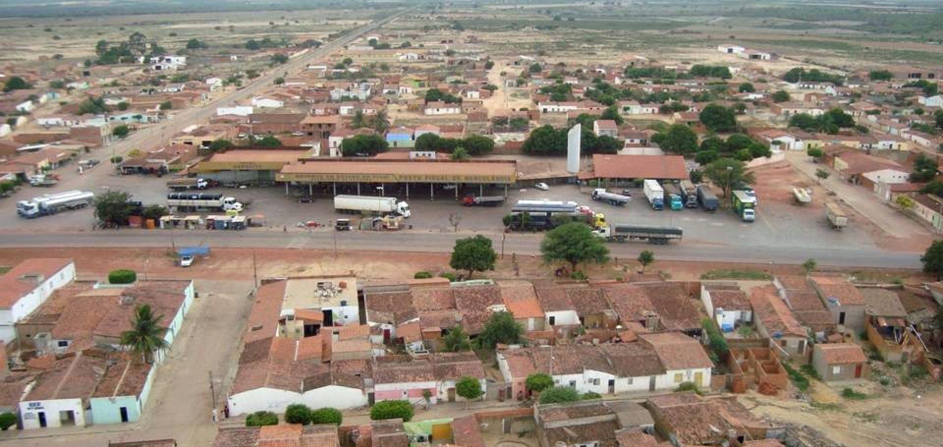 Produção de energia eólica gera renda e movimenta economia em Marcolândia