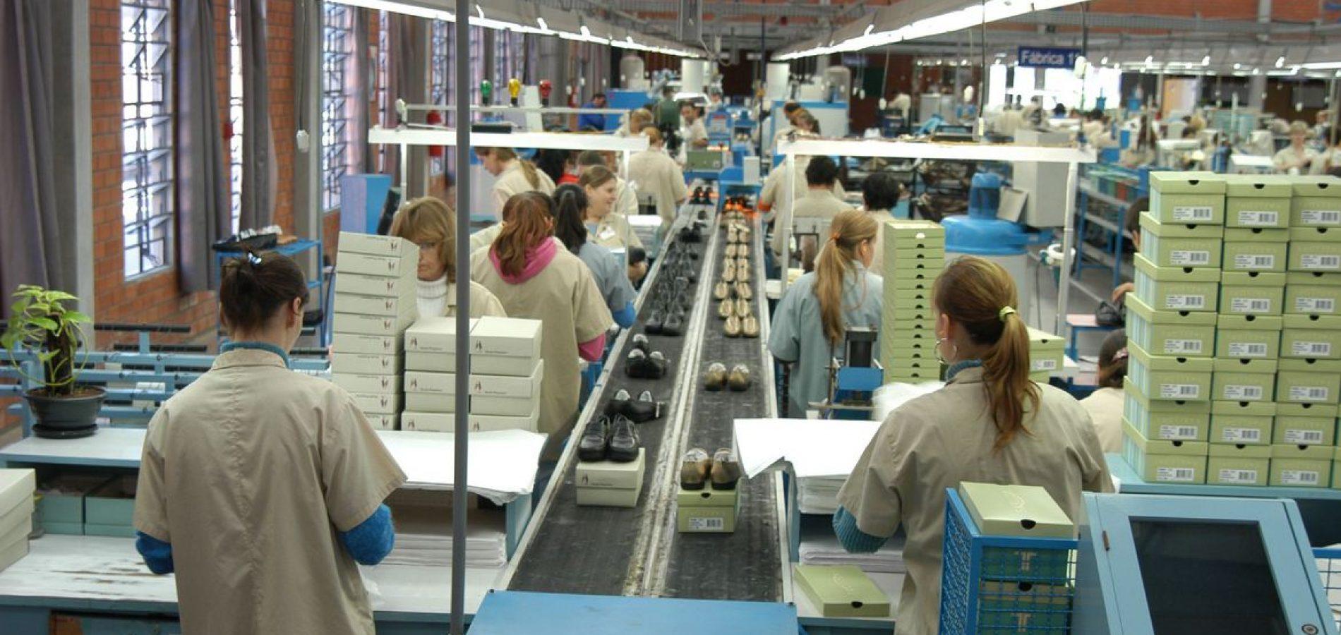 Atividade industrial tem crescimento no Piauí e setor mantém otimismo para 2021