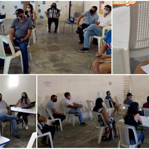 Educação de Francisco Macedo implanta plataforma digital para aulas remotas