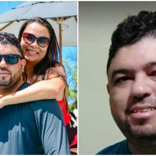 Empresário de 34 anos morre de Insuficiência renal e abala população de Alagoinha; veja nota de pesar