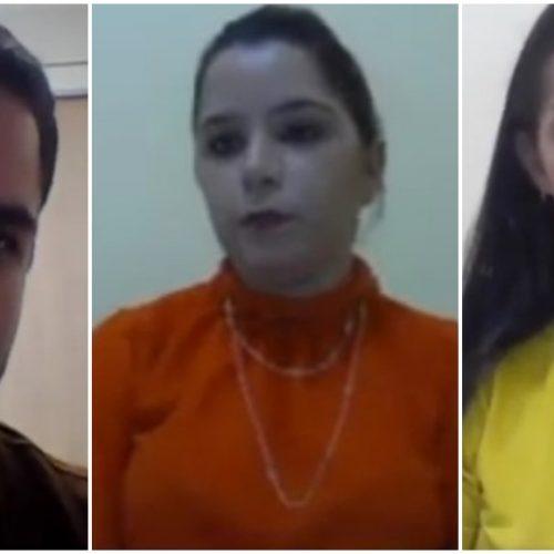 Palestra on-line sobre prevenção ao suicídio é realizada em alusão ao Setembro Amarelo em Vila Nova