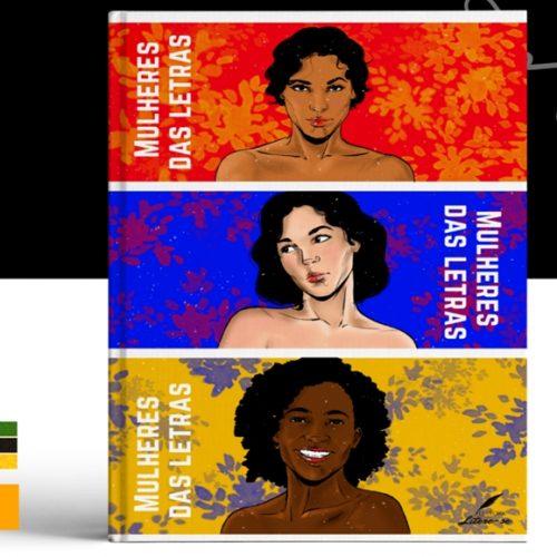 Poetisa de Alagoinha do Piauí está entre as vencedoras doPrêmio Internacional Mulheres das Letras 2020