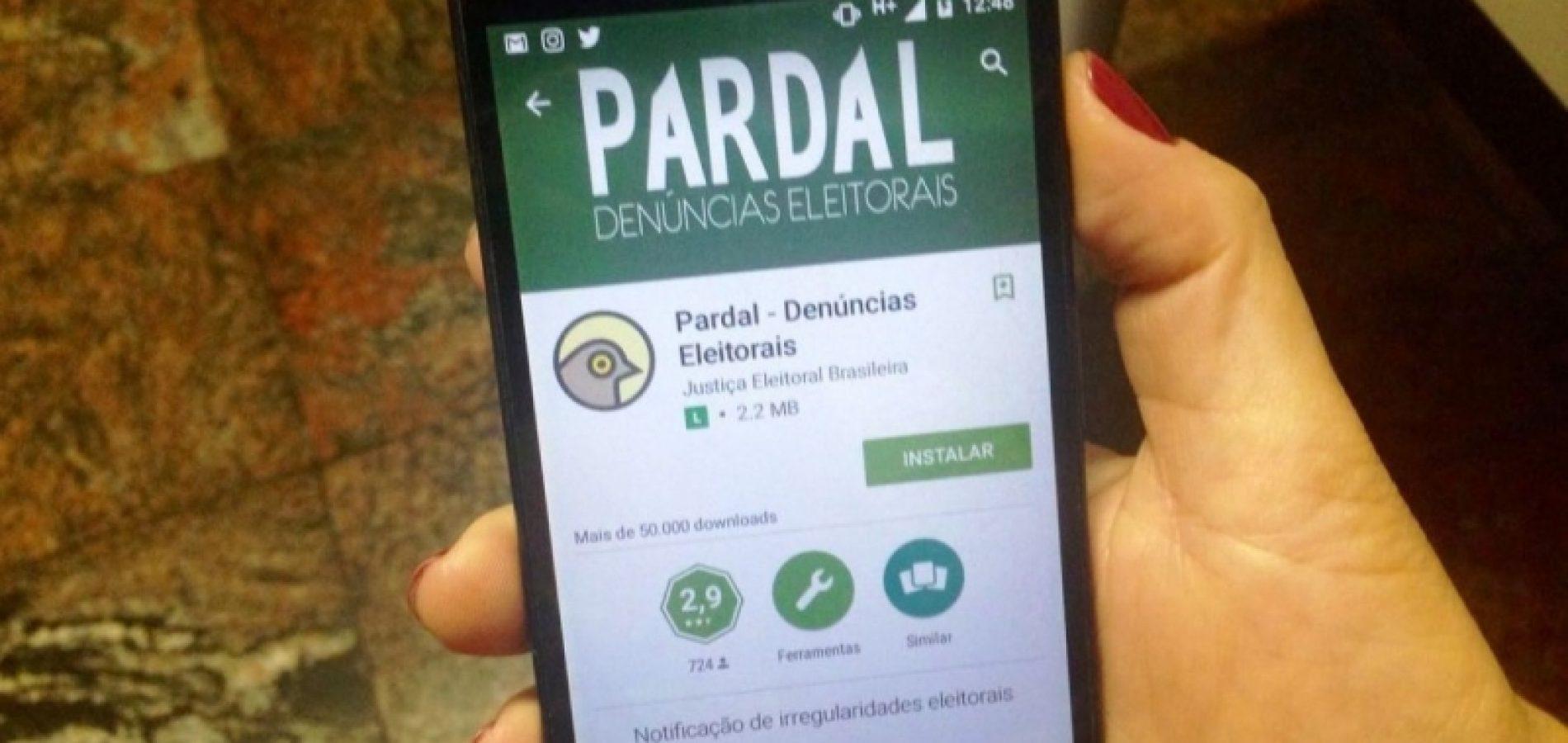 Piauí já registrou 315 denúncias sobre supostas irregularidades nas eleições