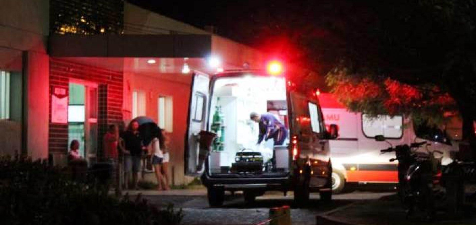 Mulher é espancada e tem corpo queimado por vizinho no Piauí