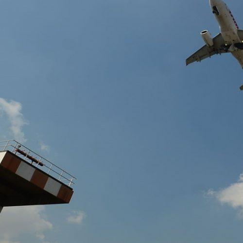 Governo libera entrada de estrangeiros em todos os aeroportos do país