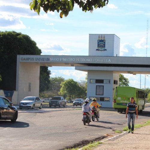 Mais de 9 mil alunos da UFPI podem receber chips de internet