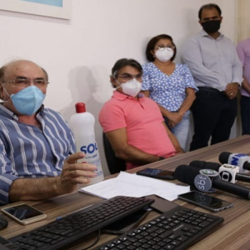 Fundação Municipal de Saúde decide abrir sindicância após operação da PF em Teresina